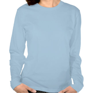 Texto blanco 3 camiseta