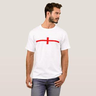 texto conocido inglés del símbolo largo de la camiseta