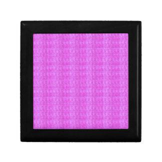 Textura cristalina especial ROSADA de la plantilla Cajas De Joyas