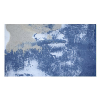 Tarjetas de visita fondo azul texturizado for Pintura color topo