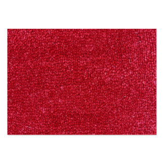Textura de la alfombra roja