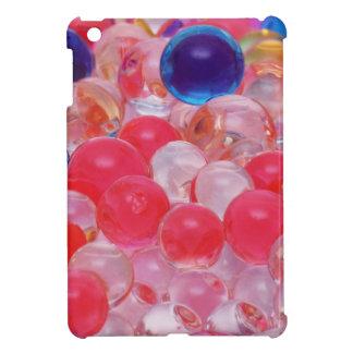 textura de las bolas del agua