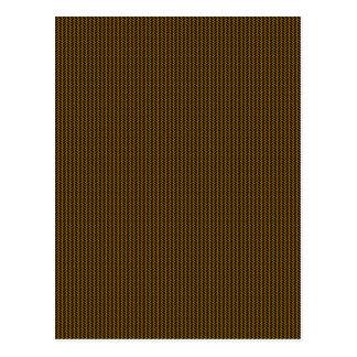 Textura del oro postal