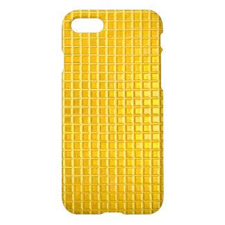 texturas del oro funda para iPhone 7