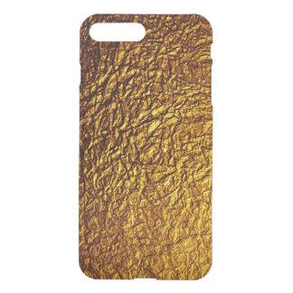 texturas del oro fundas para iPhone 7 plus