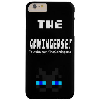 TG FUNDA DE iPhone 6 PLUS BARELY THERE