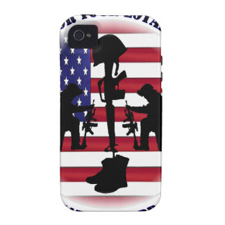 thank you for your loyalty iPhone 4/4S carcasas