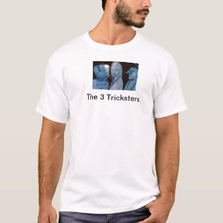 The 3 Tricksters Camiseta