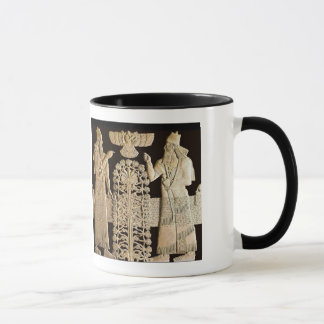 The Assyrian side of my mind Taza