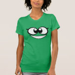 The Atomic Pea Women's t-shirt. Camisetas