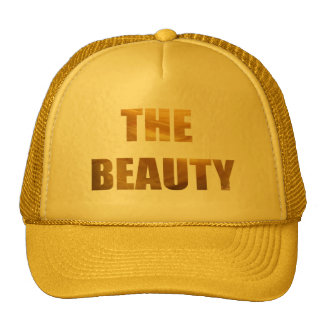 The Beauty Gorro