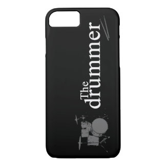 the_drummer funda iPhone 7