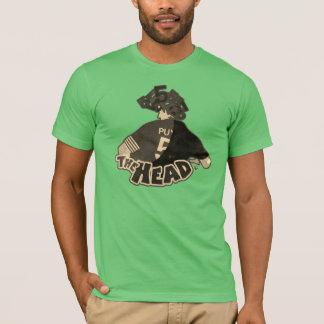 The Head Barcelona Special Series Camiseta