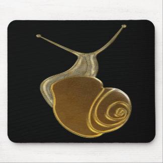 The Lucky Snail eXi Tapetes De Raton