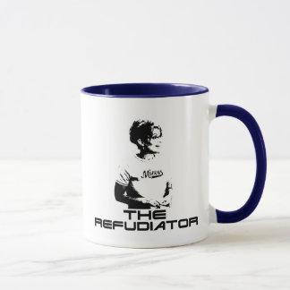 the-refudiator taza