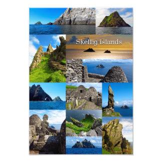 The Skellig Islands Foto
