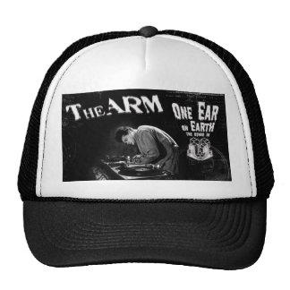 """TheArm^^ """"un oído en 11"""" gorra"""