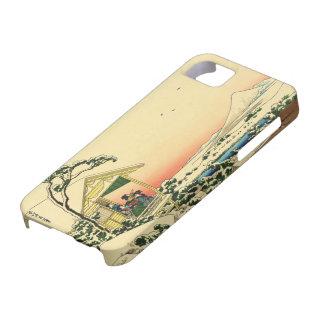 Theehuis en Koishikawa… iPhone 5 Geval iPhone 5 Case-Mate Carcasas