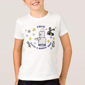 Theo Camiseta