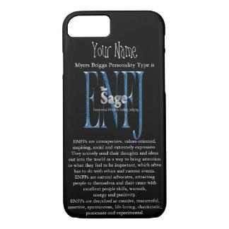 theSage de ENFJ Funda Para iPhone 8/7