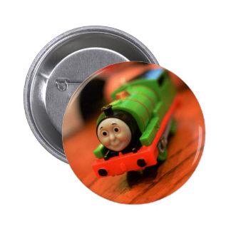 Thomas el botón del tren