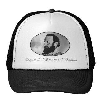 Thomas J Stonewall Jackson Gorros