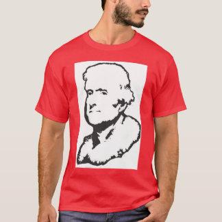 Thomas Jefferson Camiseta