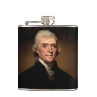 Thomas Jefferson Petaca