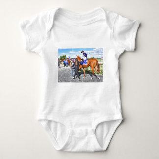 Threefiveindia Body Para Bebé