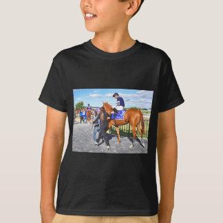 Threefiveindia Camiseta