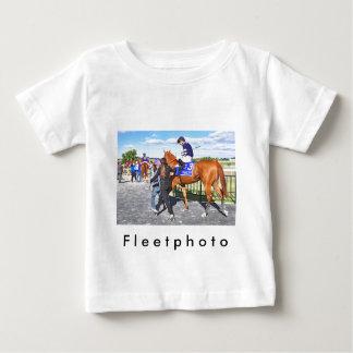Threefiveindia Camiseta De Bebé