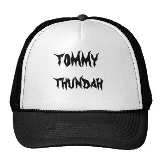 thundah de tommy gorros