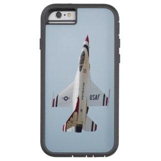 Thunderbirds de la fuerza aérea funda tough xtreme iPhone 6