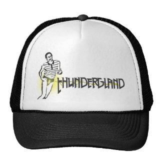 Thundergland Gorros