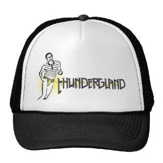 Thundergland Gorras De Camionero