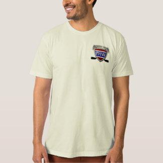 """THW F """" ORR """" siempre """"4"""" camiseta orgánica"""