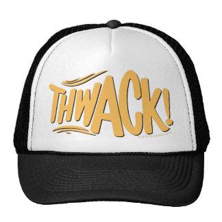 ¡THWACK! GORRA
