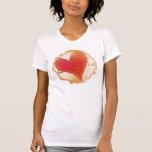 Ti Amo Amore Mio Camiseta