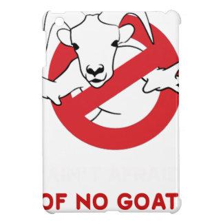 Tía I ninguna cabra