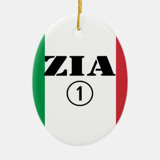 Tías italianas: Uno de Zia Numero Ornato