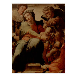 Tibaldi, Pellegrino Heilige Familie Italiano: Pell Postal