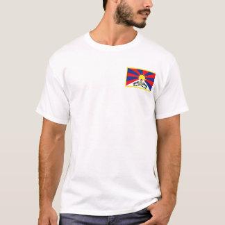 Tíbet Camiseta