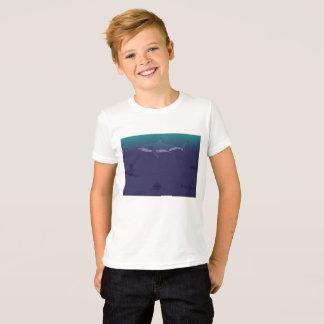 ¡Tiburón! Camiseta