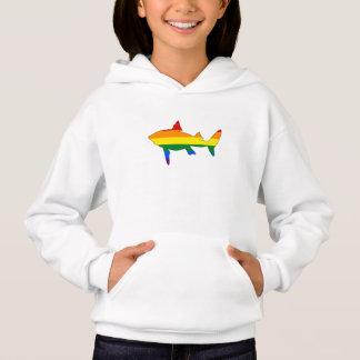 Tiburón del arco iris