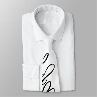 TIE corbata