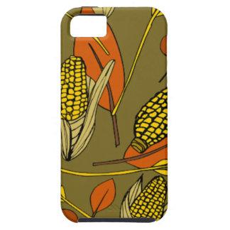 tiempo de cosecha funda para iPhone SE/5/5s