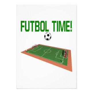 Tiempo de Futbol