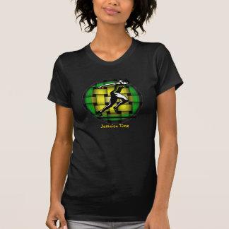 Tiempo de Jamaica Camisetas
