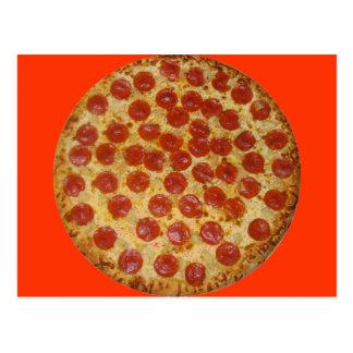 TIEMPO DE LA PIZZA POSTAL