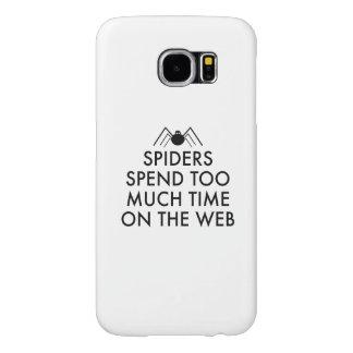 Tiempo en el Web Funda Samsung Galaxy S6